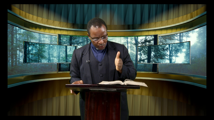Preaching- ECWA Themes for each year and how believers can apply it in their lives.
