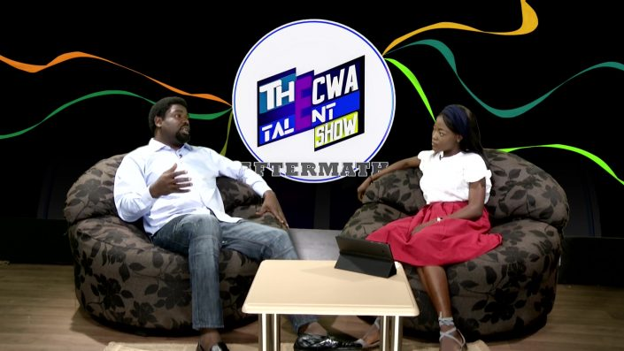 Discussions on the events of The ECWA Talent Show from pre-production, production. And future plans for the next season.